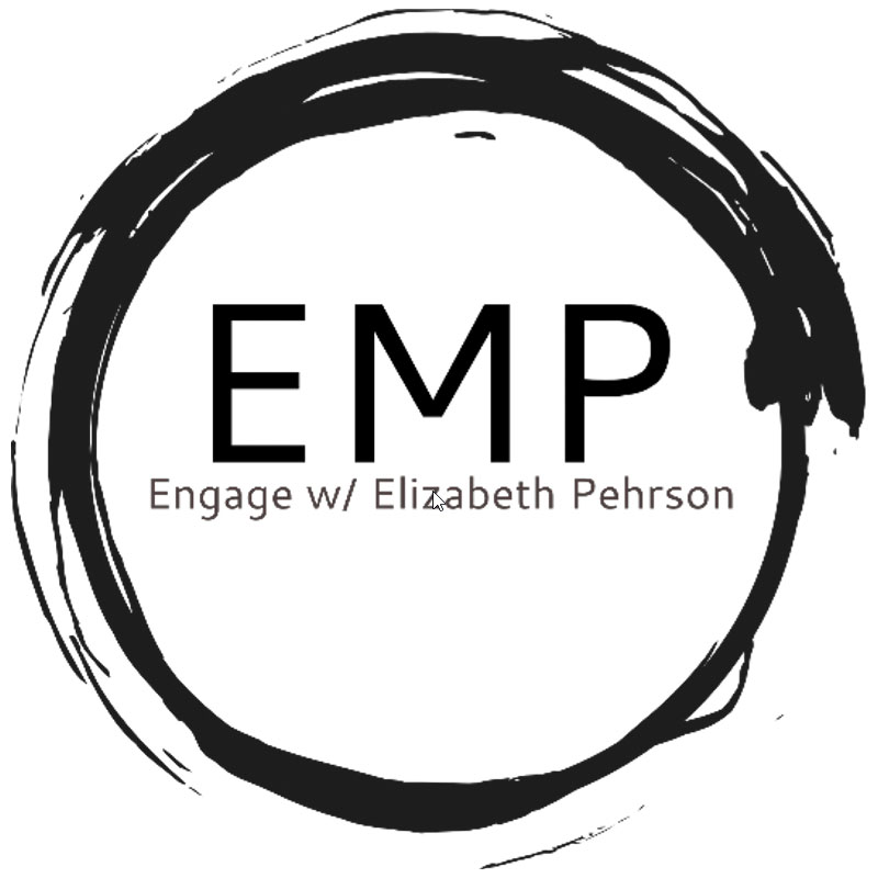 EMP Engage with Elizabeth Pehrson